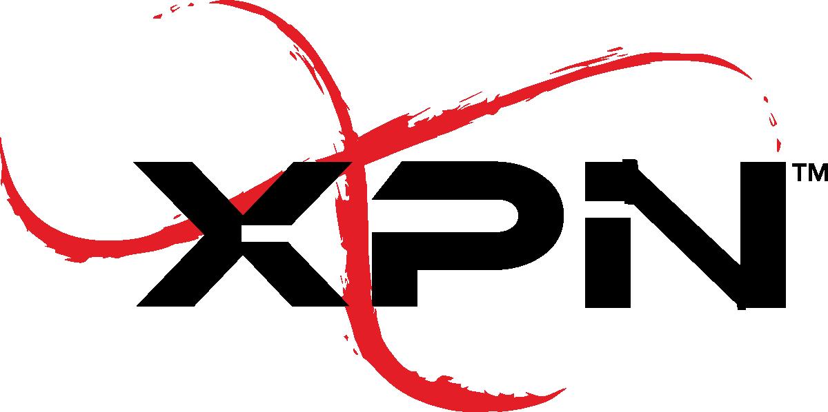 Logo XPN Original