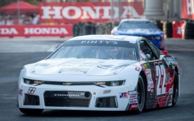 Heartbreaking Finale for Marc-Antoine Camirand – NASCAR Pinty's Series—Pinty's Grand Prix of Toronto