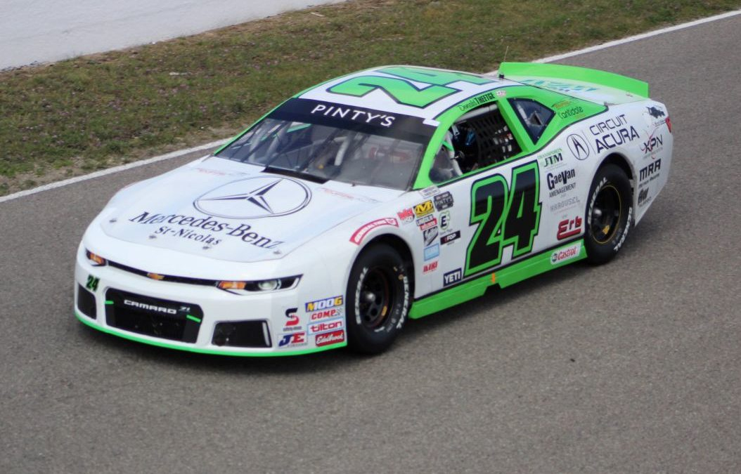 22 Racing Head to New Hampshire Motor Speedway for Race Twelve in Season Championship