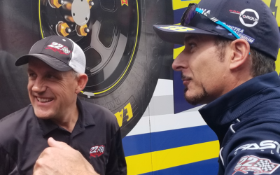 Alex Tagliani Will Not Compete this Weekend in the NASCAR Pinty's Race at St. Eustache