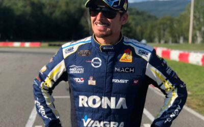 Alex Tagliani reveals his racing agenda for 2021
