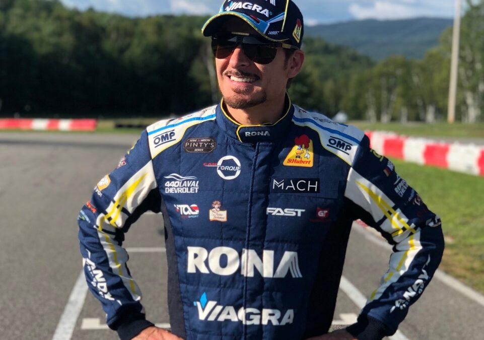 Alex Tagliani reveals his racing agenda for 2021