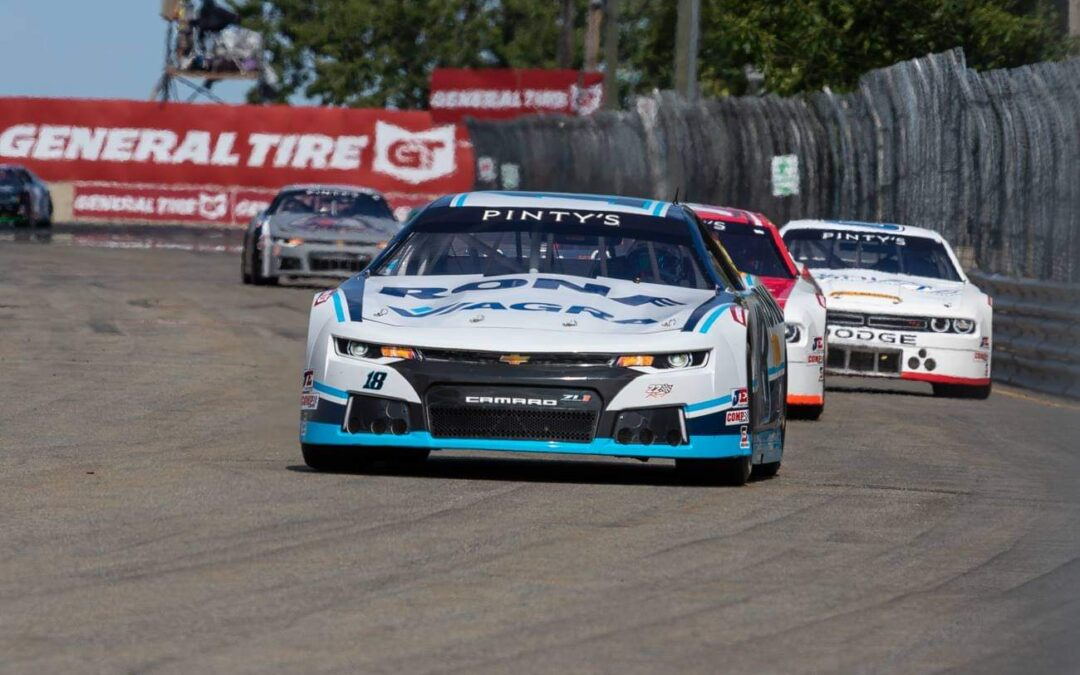 22 Racing Heads to CTMP for its 60th Anniversary