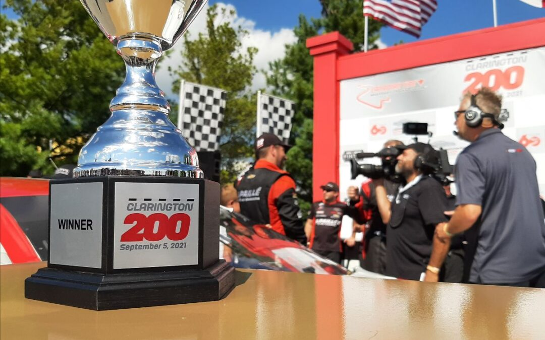 Historic Win Part of Back-to-Back Double Podium Finishes for 22 Racing at CTMP