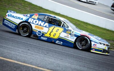 One Weekend, One Championship, Three Races as Three 22 Racing Drivers Head to Delaware
